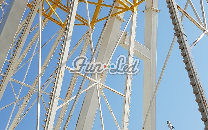 2 - Ferris Wheel (Before FUN-LED)