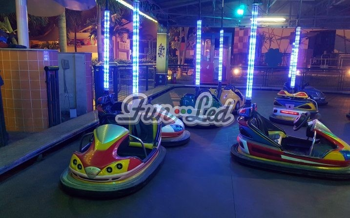 2 - Bumper Car (After FUN-LED)