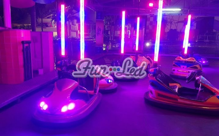 1 - Bumper Car (After FUN-LED)