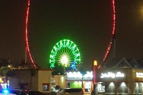 3 - Skyline Jeddah