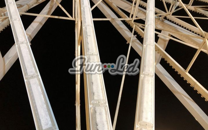 6 - Ferris Wheel (INSTALLATION)