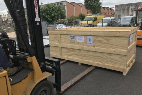 2 - Shipping