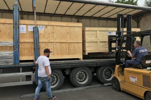 3 - Shipping