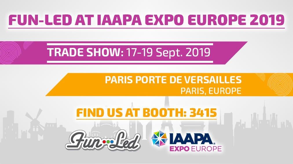 EAS Paris 2019